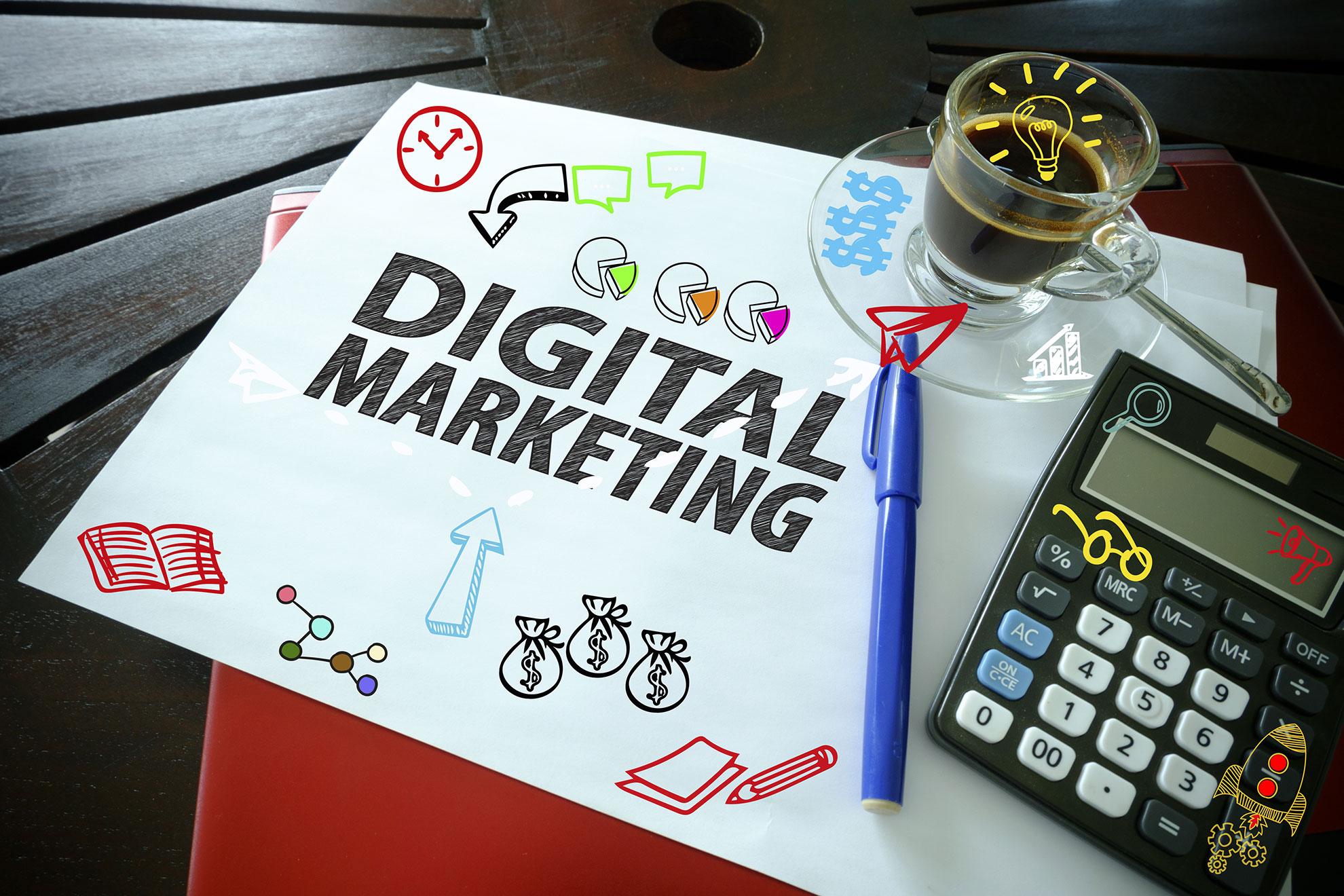 デジタルマーケティングトレーダー(広告運用コンサルタント)