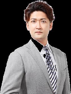代表取締役 菊地光明