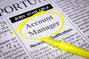 【外資系デジタルマーケティング企業※最大1500万円】Account Manager