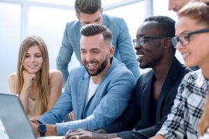 外資系広告代理店の世界ランキングに入っている企業に転職するには?