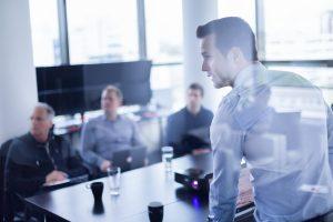 広告業界で外資系企業に転職するには?求められるスキルや経験・選考対策を解説